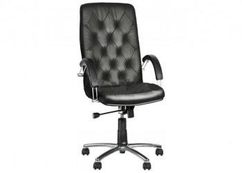 Кресло руководителя Витас steel