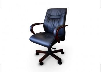 Кресло руководителя Доминго низкое