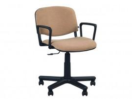 Офисное кресло ИСО black GTP