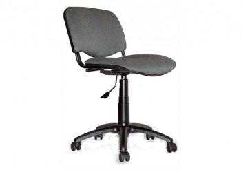 Офисное кресло ИСО black GTS