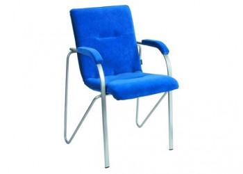 Кресло офисное Самба alum
