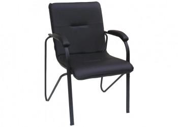 Кресло офисное  Самба black