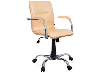 Кресло офисное  Самба  GTP alum