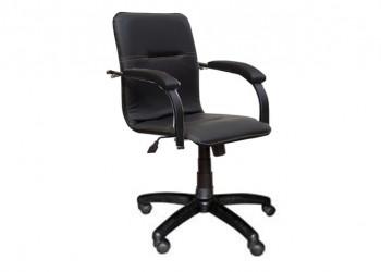 Кресло офисное  Самба GTP black