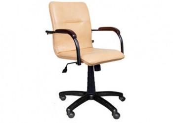 Кресло Самба GTP wood  black