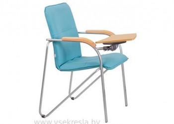 Кресло Самба wood TE extra alum