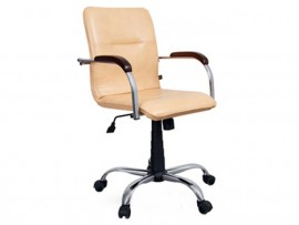 Кресло Самба GTP wood  alum