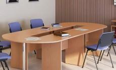 Конференц столы Атрибут, ДСП
