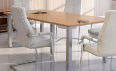 Конференц столы Квест, ДСП