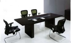 Конференц стол GRASP, шпон