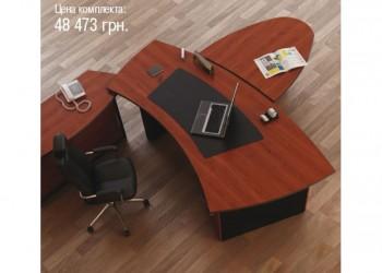 Эйдос Комплект мебели 1