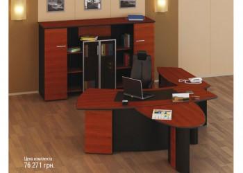 Эйдос Комплект мебели 2