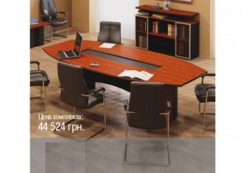 Эйдос Комплект мебели 3