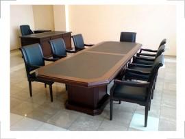 YFT 166 Стол переговоров Классика