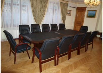 YFT 166 Стол переговоров Классика ___
