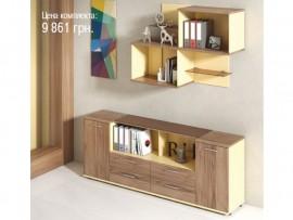 Флэш Комплект мебели 1