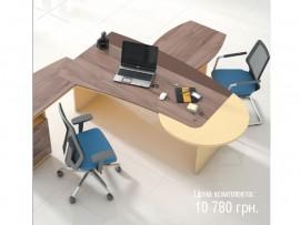 Флэш Комплект мебели 3