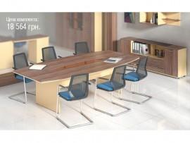 Флэш Комплект мебели 4