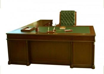 YDK3097 Стол руководителя Кортес
