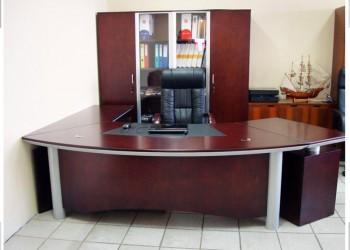 YDK 3009 Стол руководителя MX