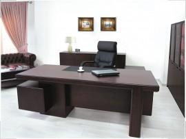 YDK 306 Стол руководителя MX