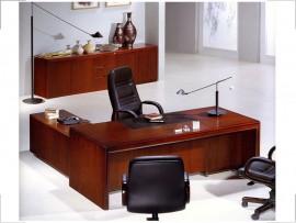 YDK 315 Стол руководителя MX