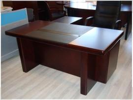 YDK 606 Стол руководителя MX