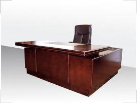 YDK 611 Стол руководителя MX