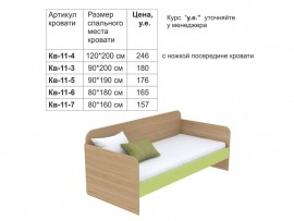 Кровати для мальчиков