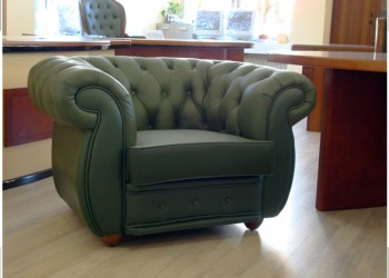 Кресло мягкое COSMO