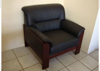 Кресло мягкое ELEGANT