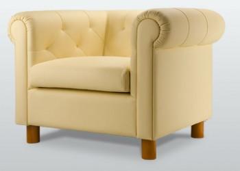 Кресло мягкое Афродита