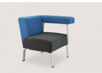 Кресло мягкое Аксиома