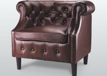 Кресло мягкое Челси