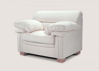 Кресло мягкое Кисс
