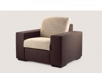 Кресло мягкое Мега