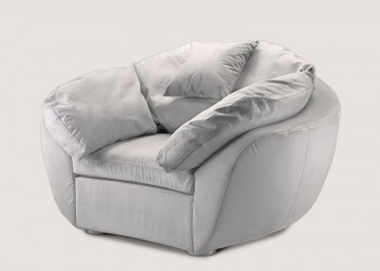 Кресло мягкое Нэллис