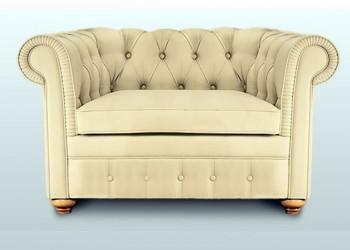 Кресло мягкое Куин