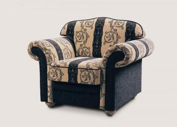 Кресло мягкое Сириус