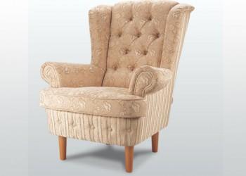 Кресло мягкое Венеция