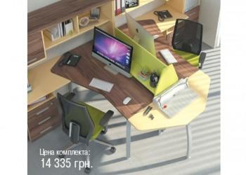Прайм Комплект мебели 4