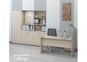 Сенс Комплект мебели 1