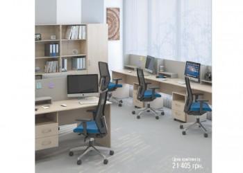 Сенс Комплект мебели 2