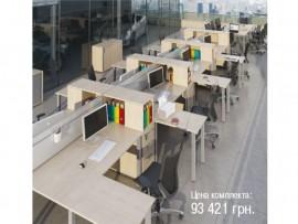 Озон Комплект мебели 3