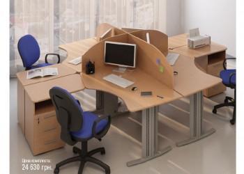 Техно Комплект мебели 2