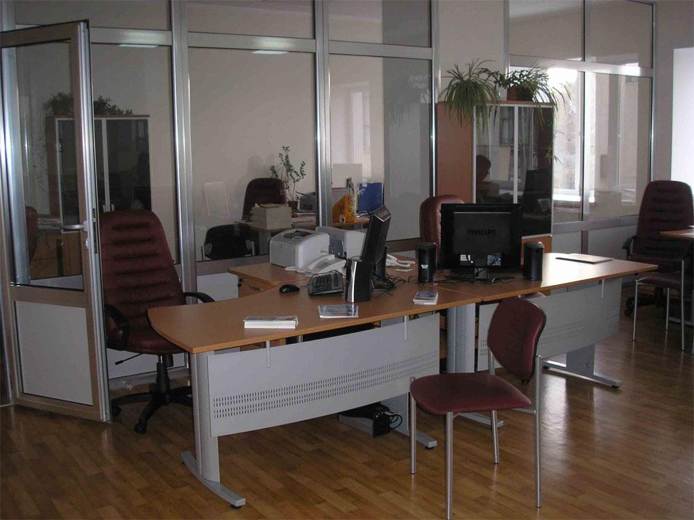 мебель страховой компании Дженерали Гарант