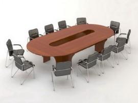 Конференц стол D1.38.30